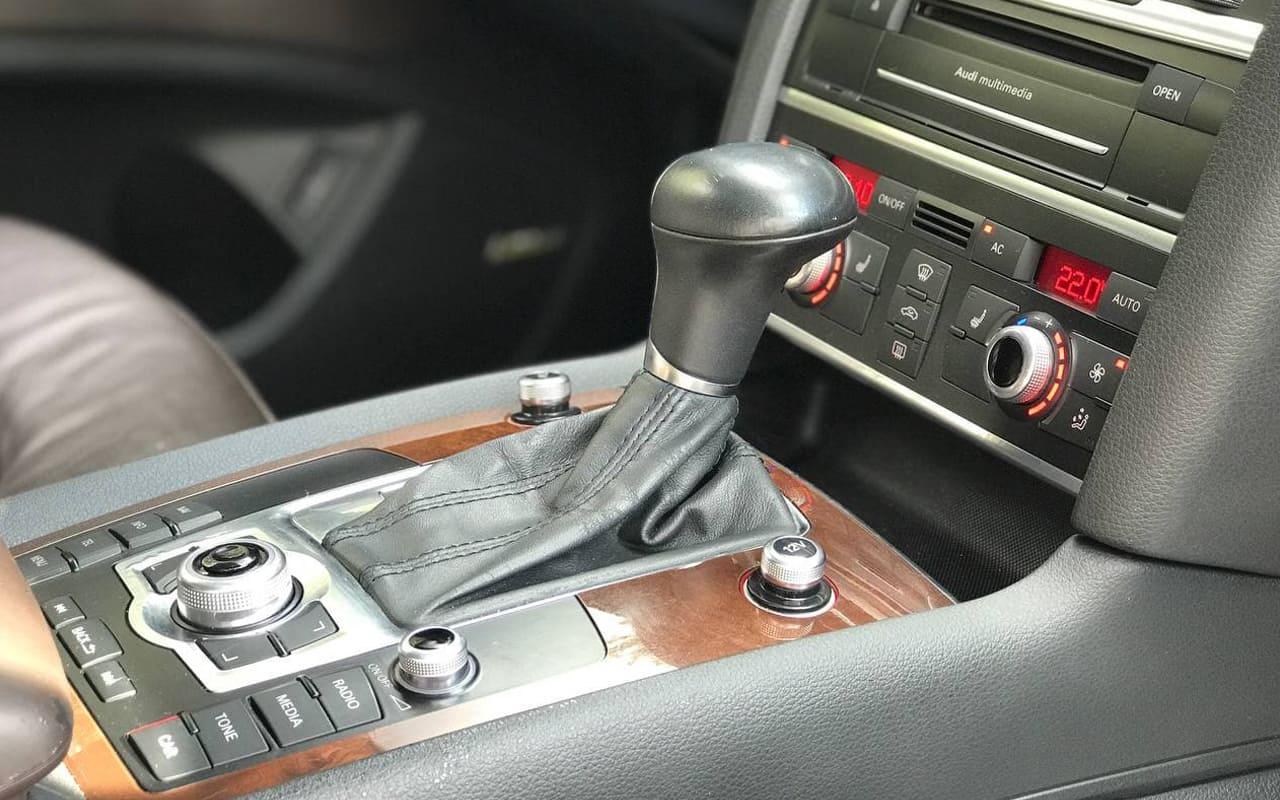 Audi Q7 Premium Plus 2011 фото №15