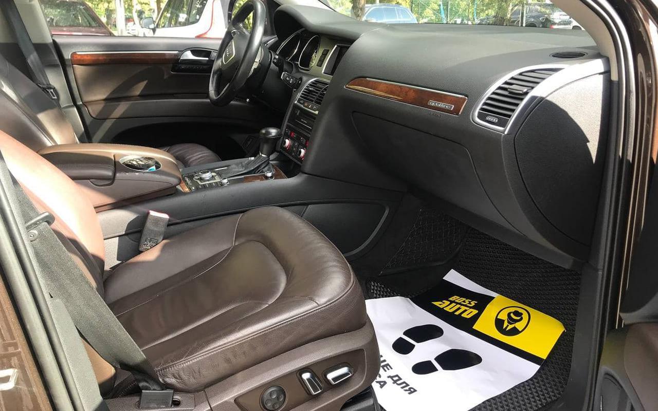Audi Q7 Premium Plus 2011 фото №18