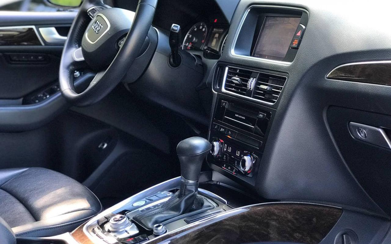Audi Q5 Premium Plus 2013 фото №17