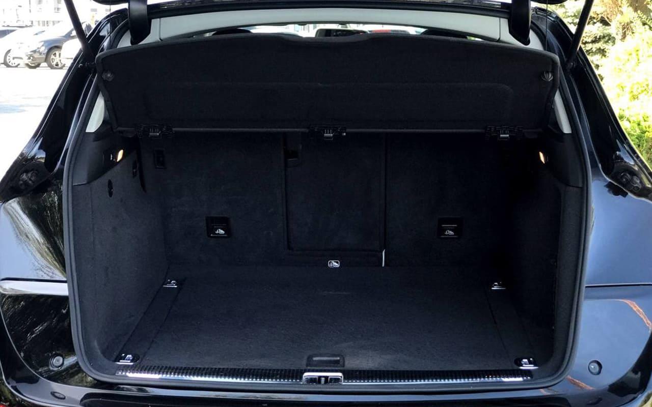 Audi Q5 Premium Plus 2013 фото №20