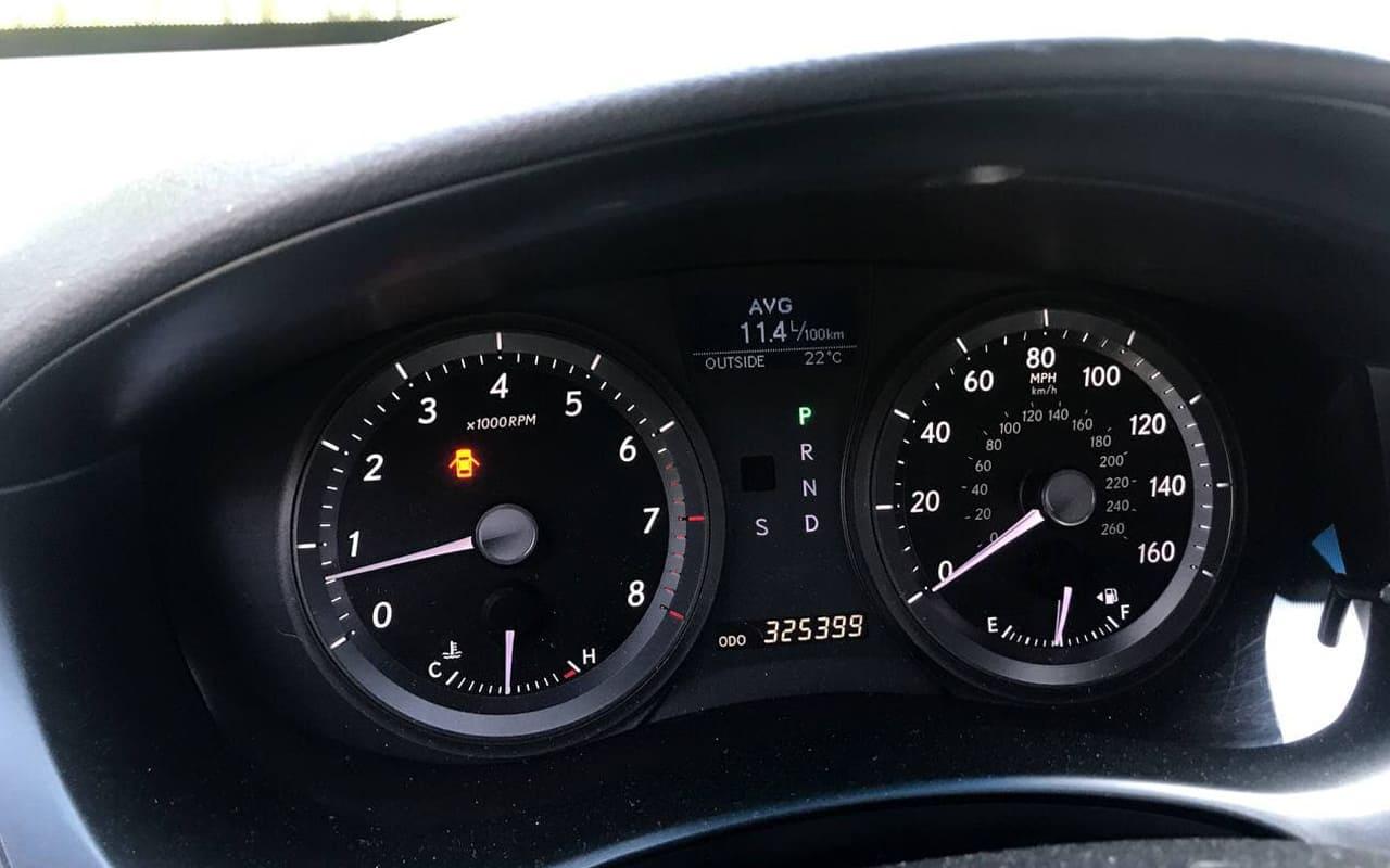 Lexus ES 350 2007 фото №16