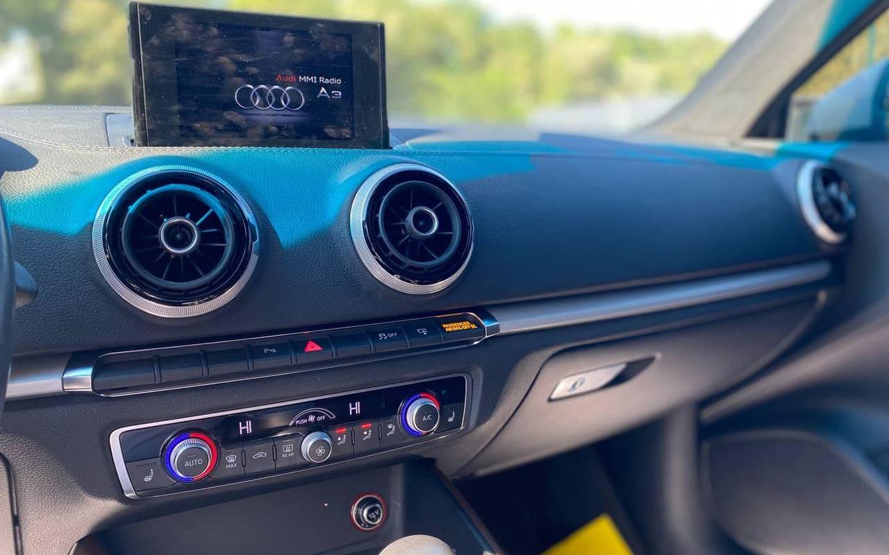 Audi A3 2015 фото №16