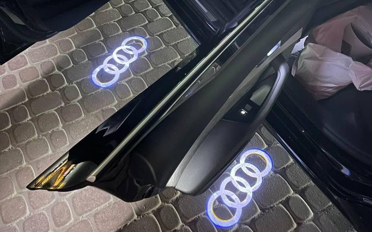 Audi A5 2017 фото №20