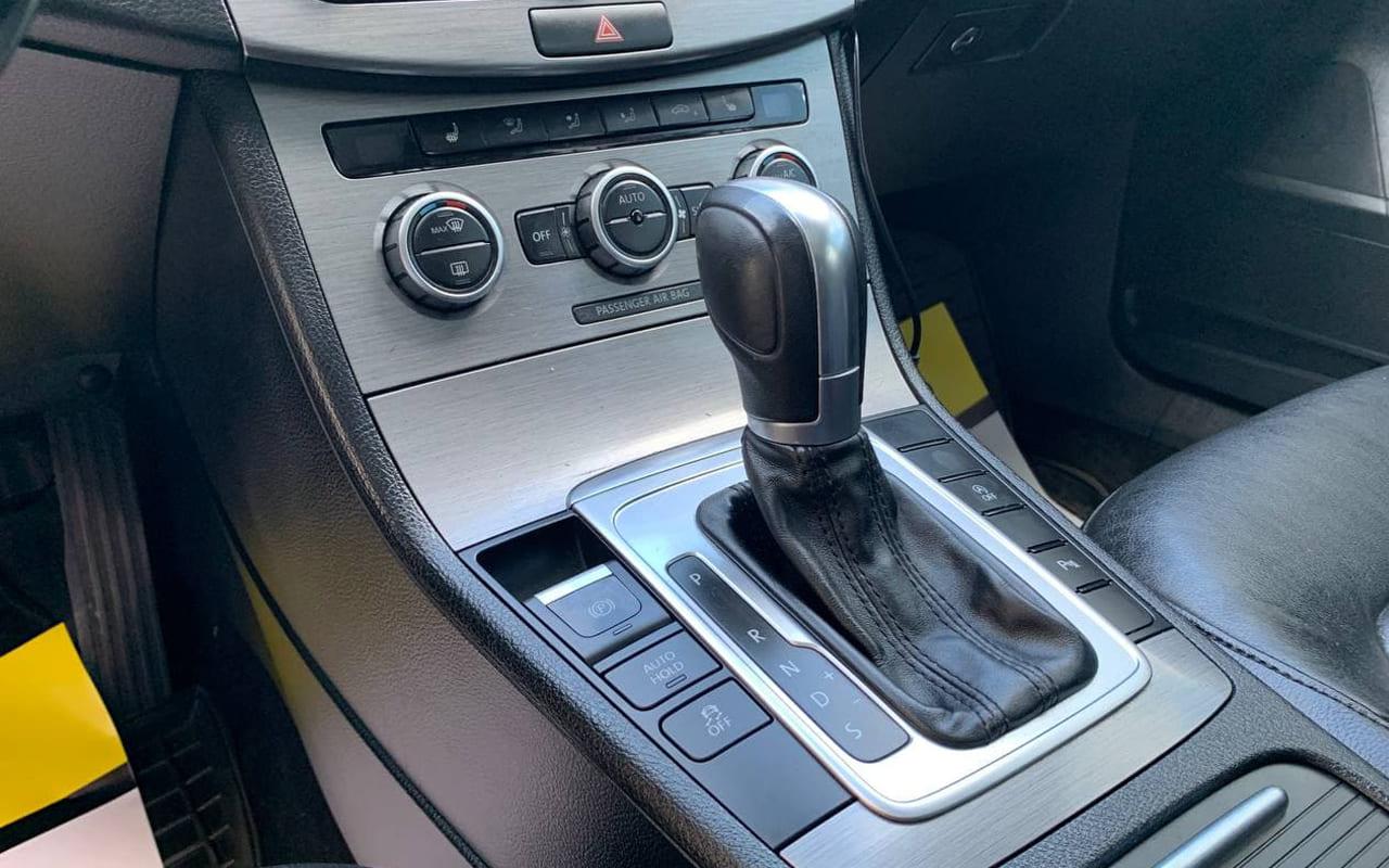 Volkswagen Passat 2014 фото №16
