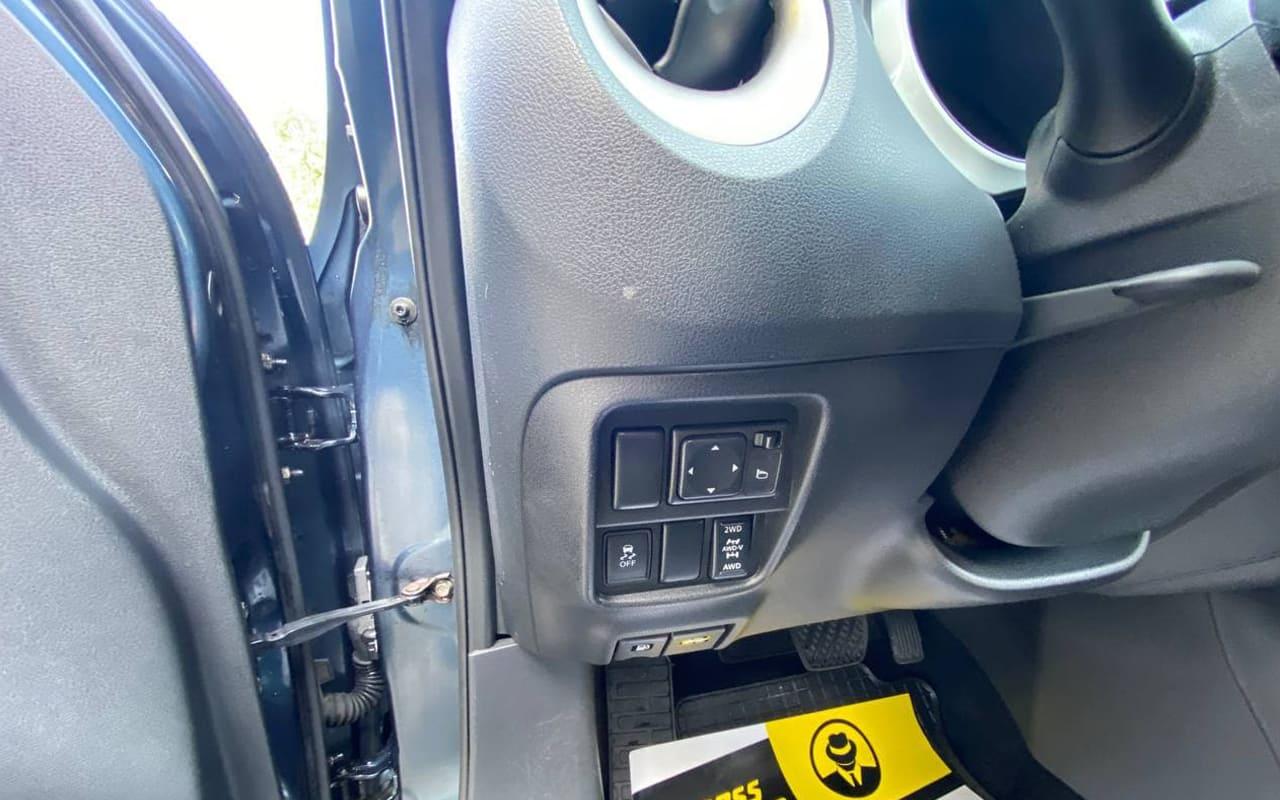 Nissan Juke 2011 фото №15