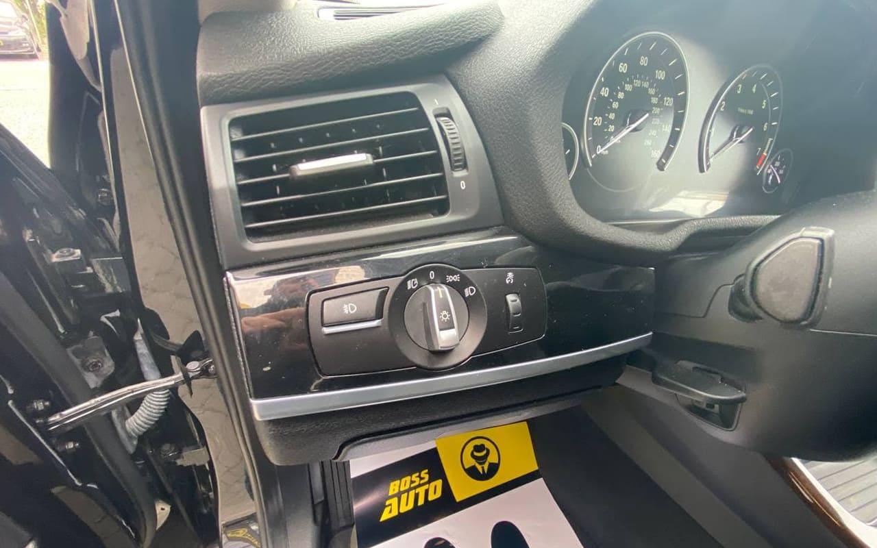 BMW X3 Xdrive28I 2016 фото №14