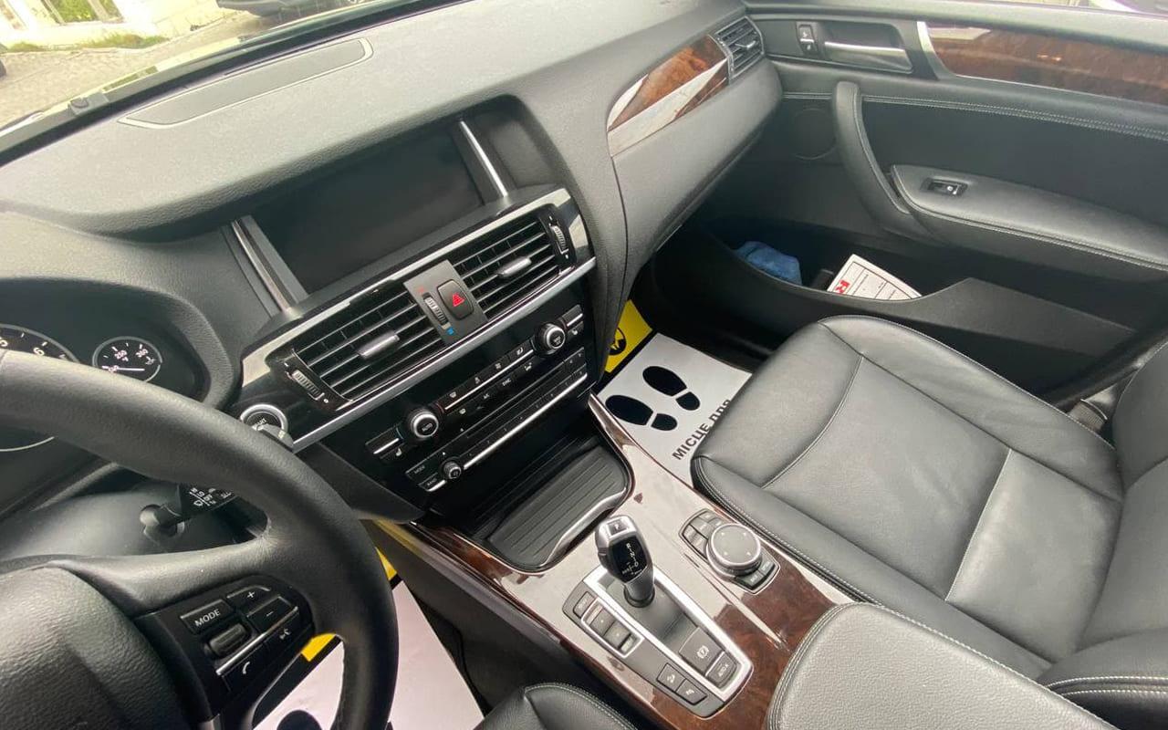 BMW X3 Xdrive28I 2016 фото №17