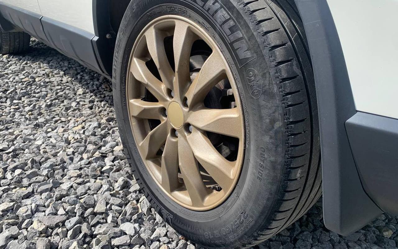 Honda CR-V 2011 фото №19