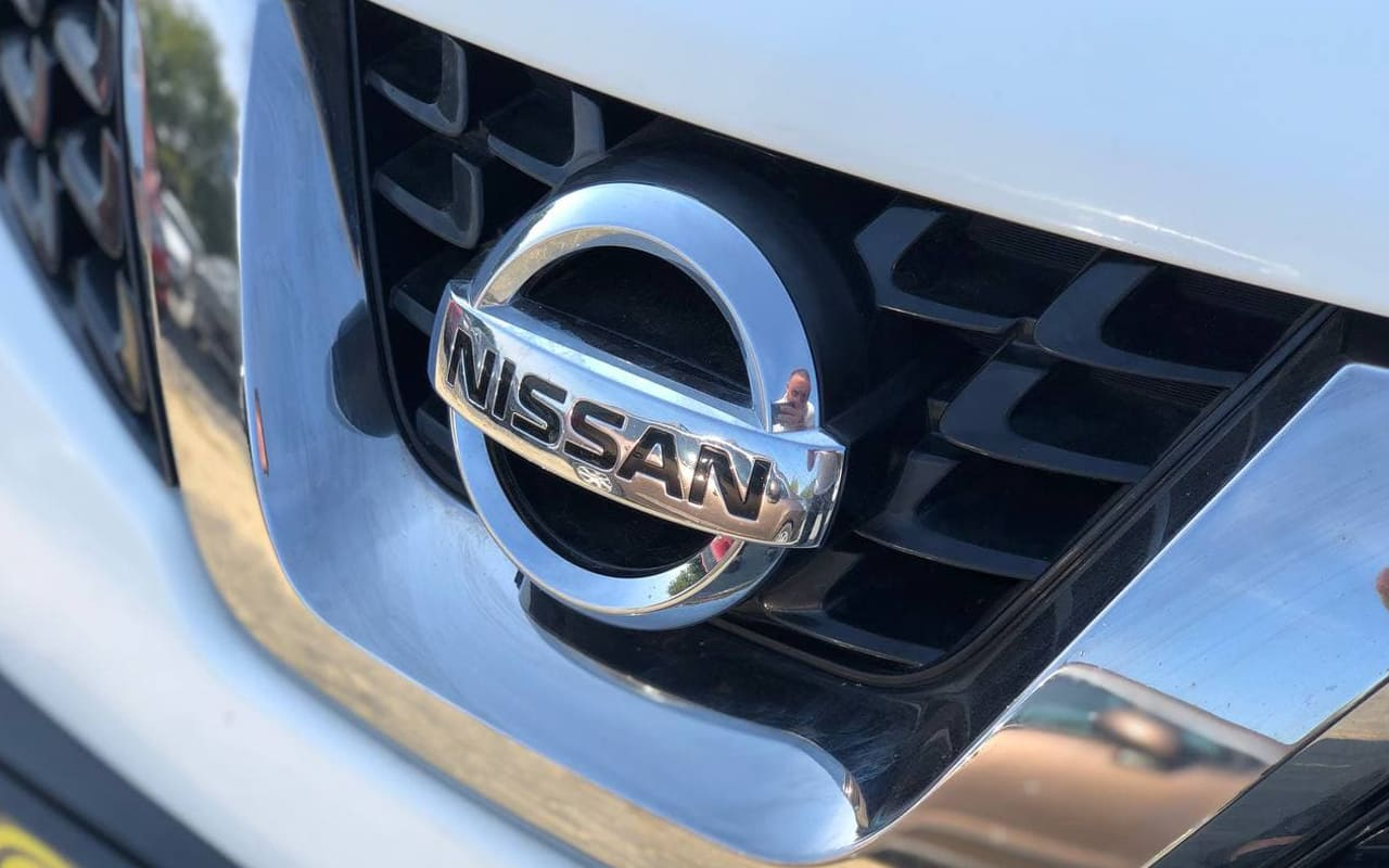 Nissan Juke 2017 фото №18