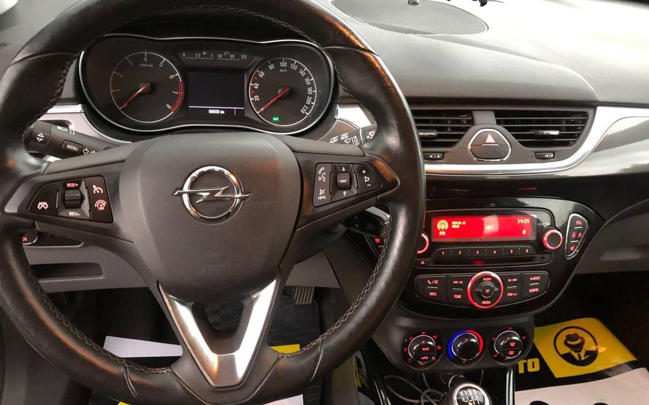 Opel Corsa 2015 фото №14