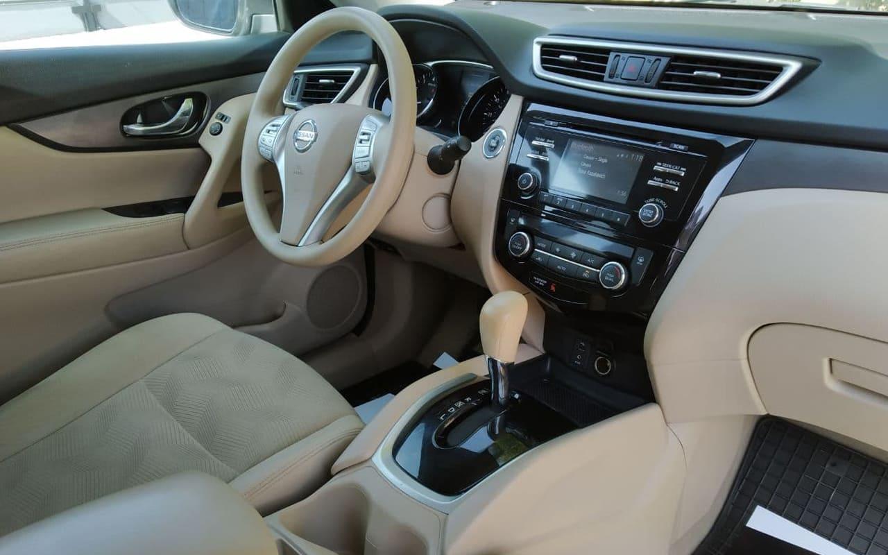 Nissan Rogue SV 2013 фото №18