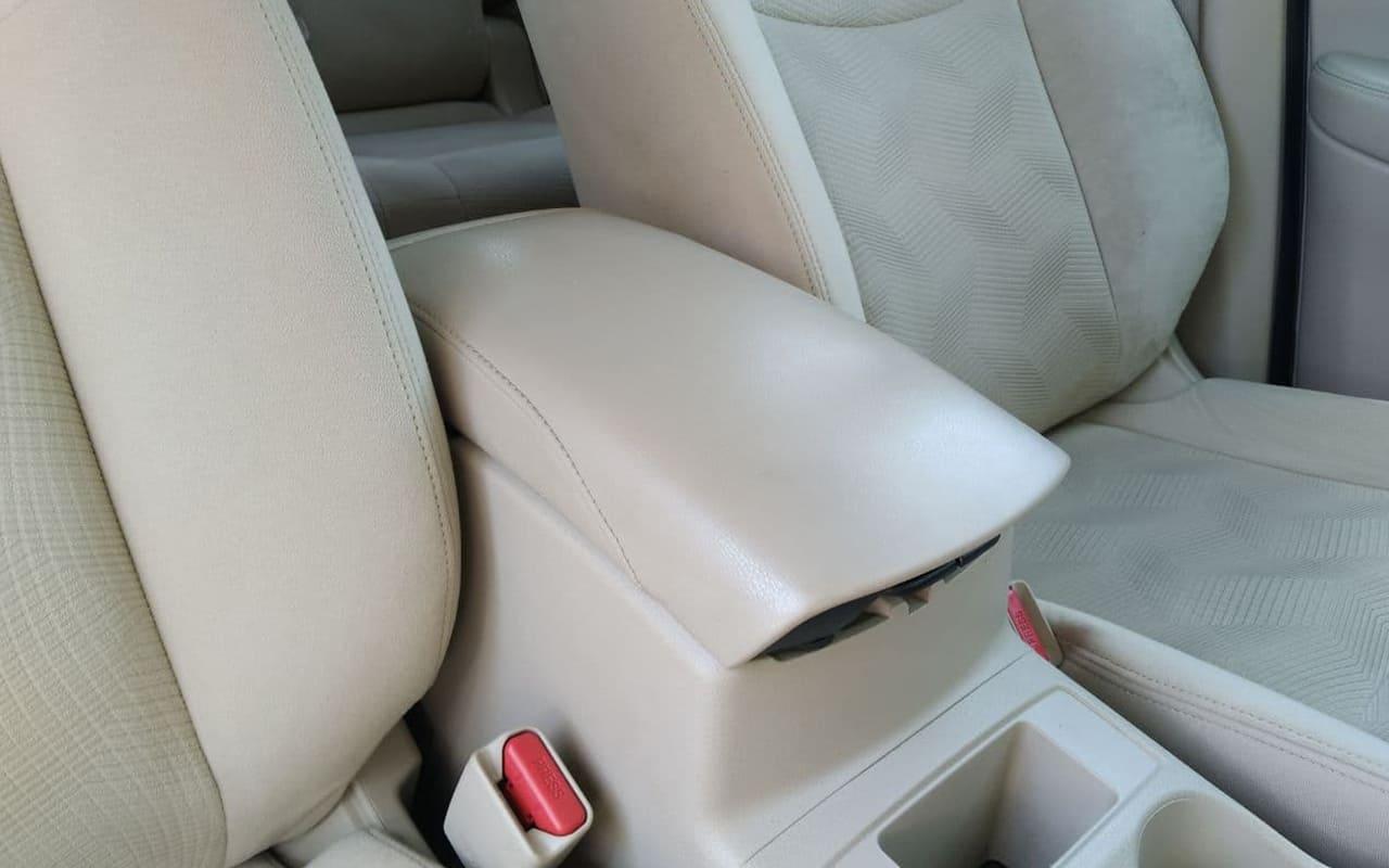 Nissan Rogue SV 2013 фото №19