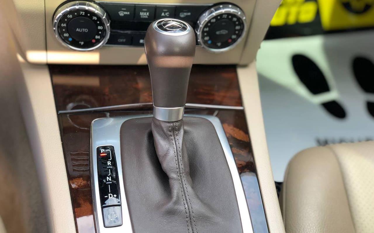 Mercedes-Benz C 250 2011 фото №16