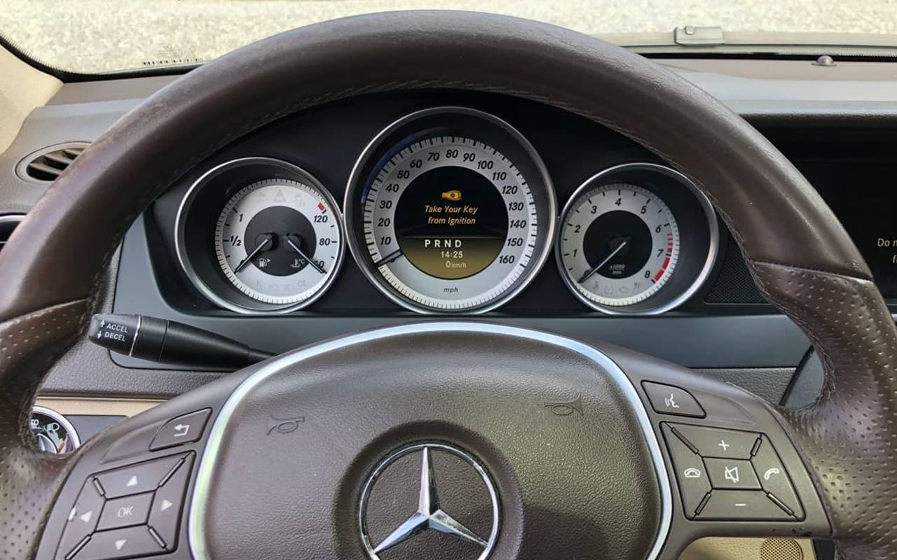 Mercedes-Benz C 250 2011 фото №18