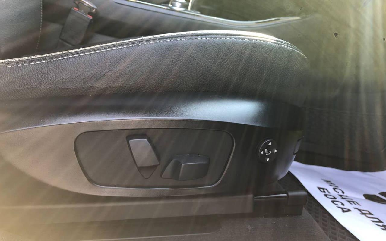BMW X3 2012 фото №15
