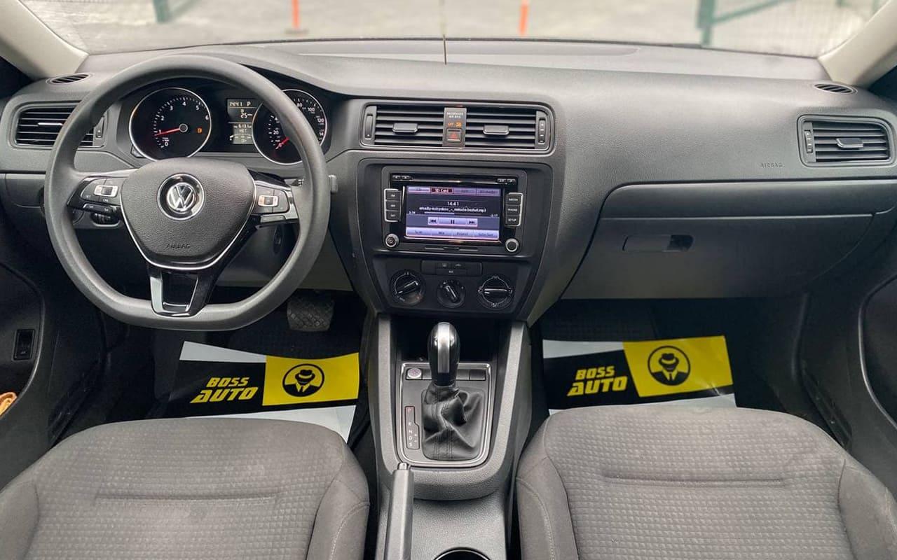 Volkswagen Jetta 2015 фото №12