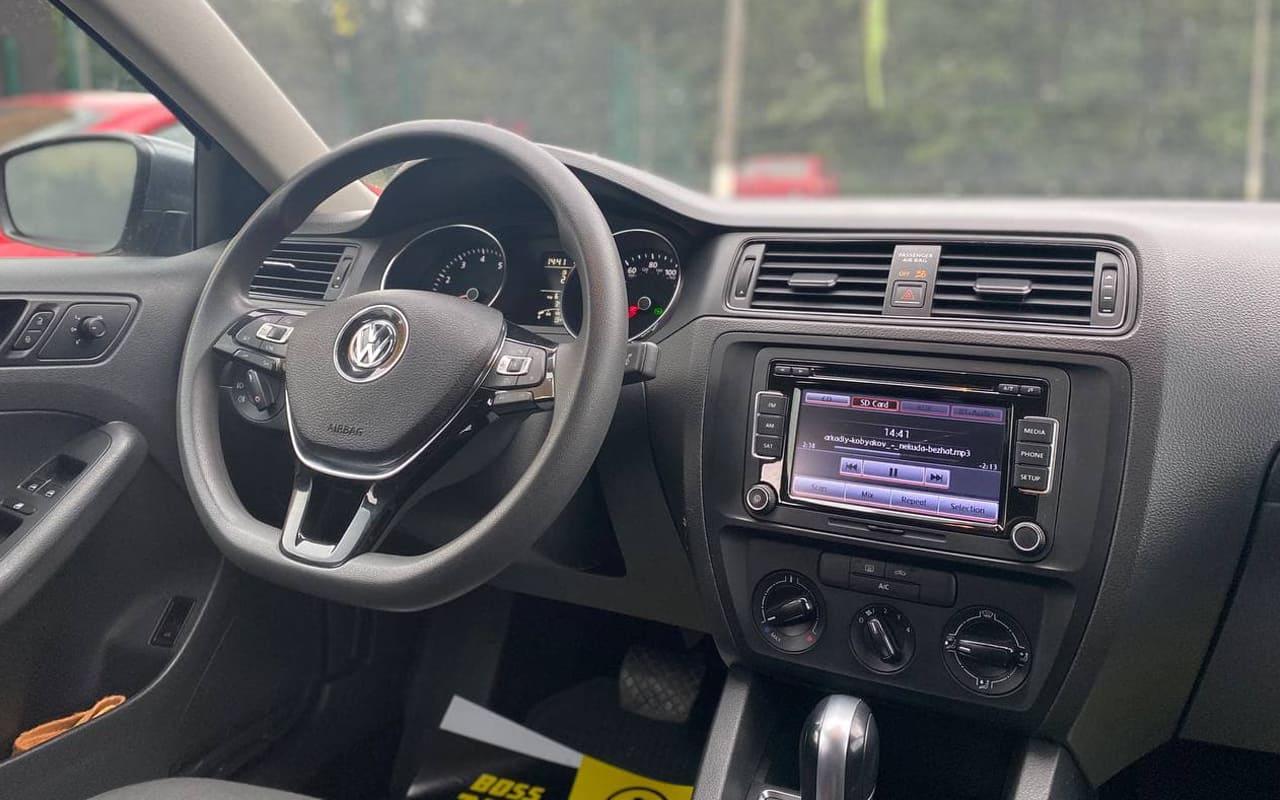 Volkswagen Jetta 2015 фото №13