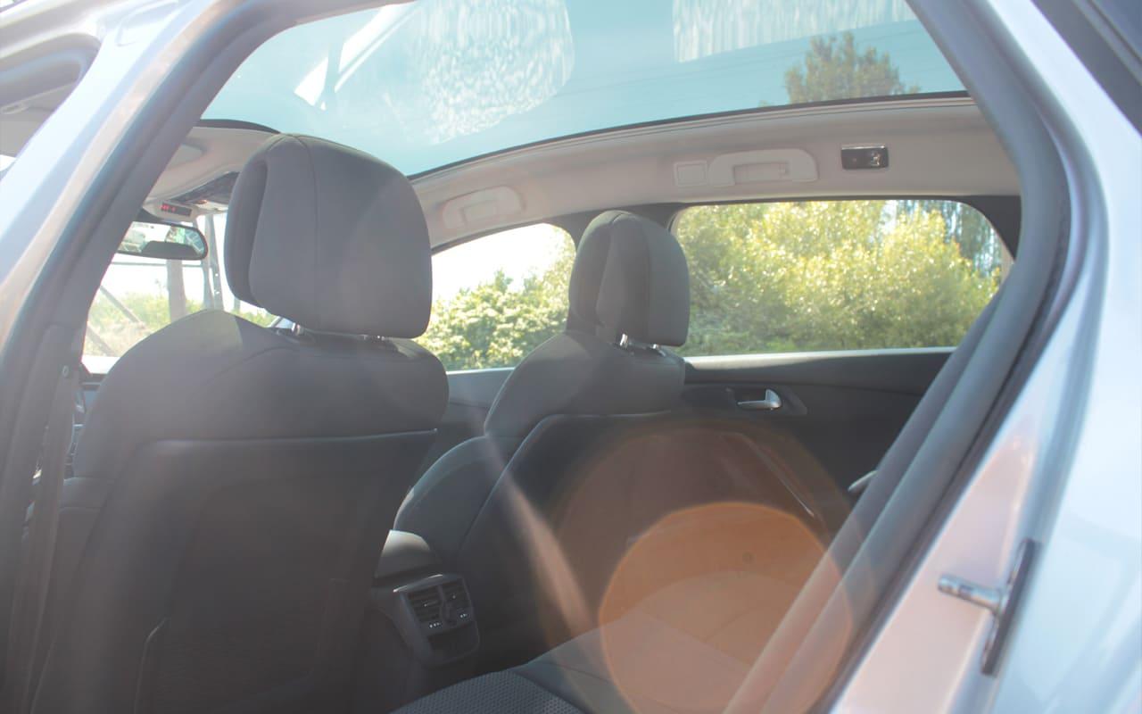 Peugeot 508 SV 2013 фото №10