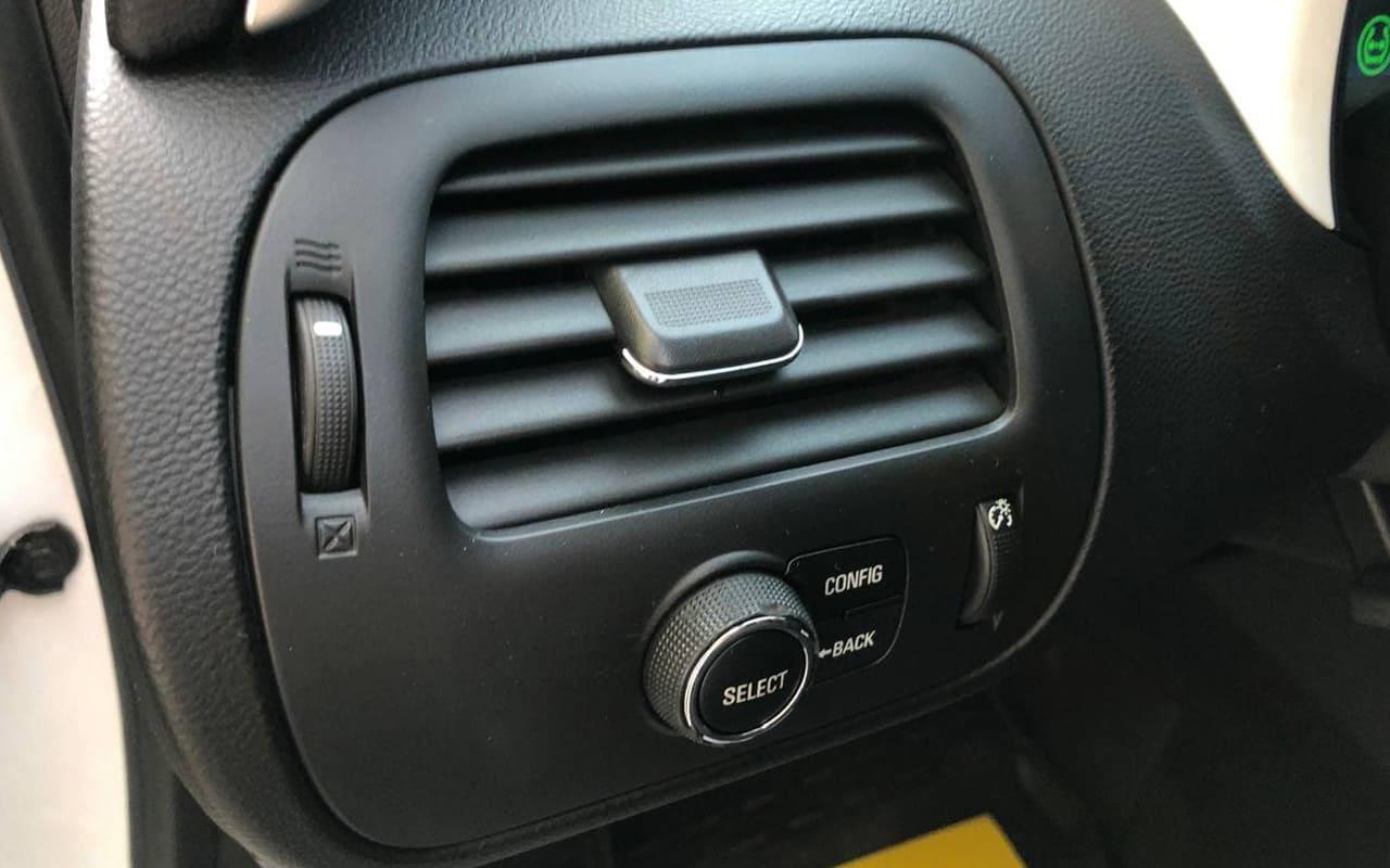 Chevrolet Volt 2013 фото №18