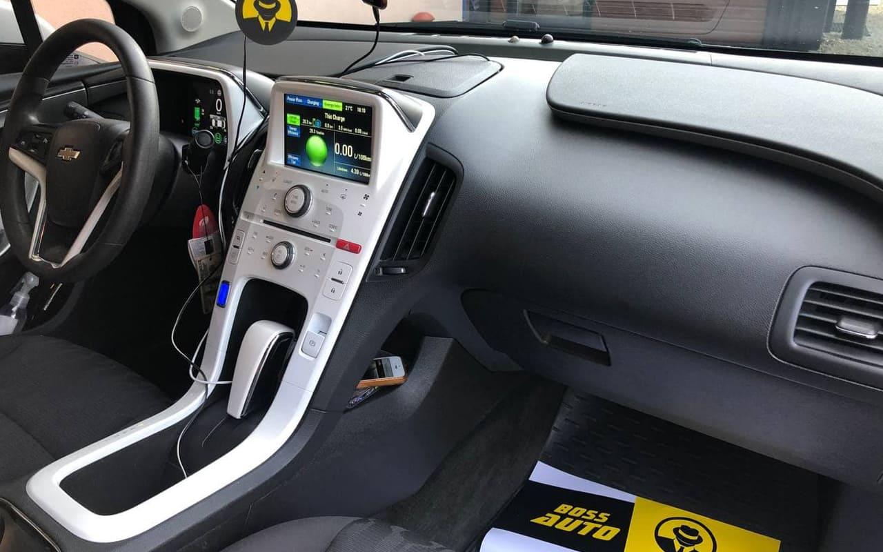 Chevrolet Volt 2013 фото №19