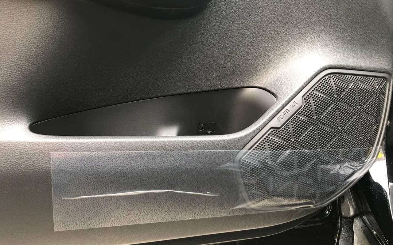 Toyota RAV4 2020 фото №15