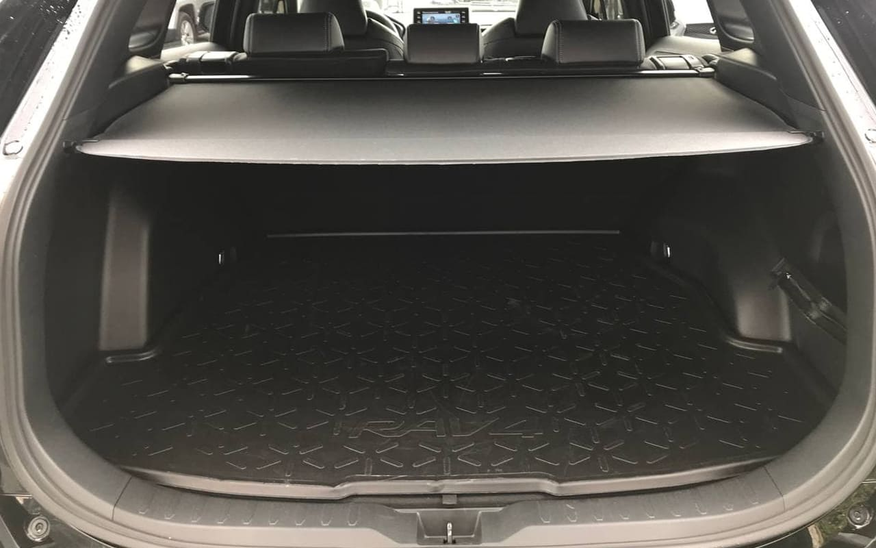 Toyota RAV4 2020 фото №16