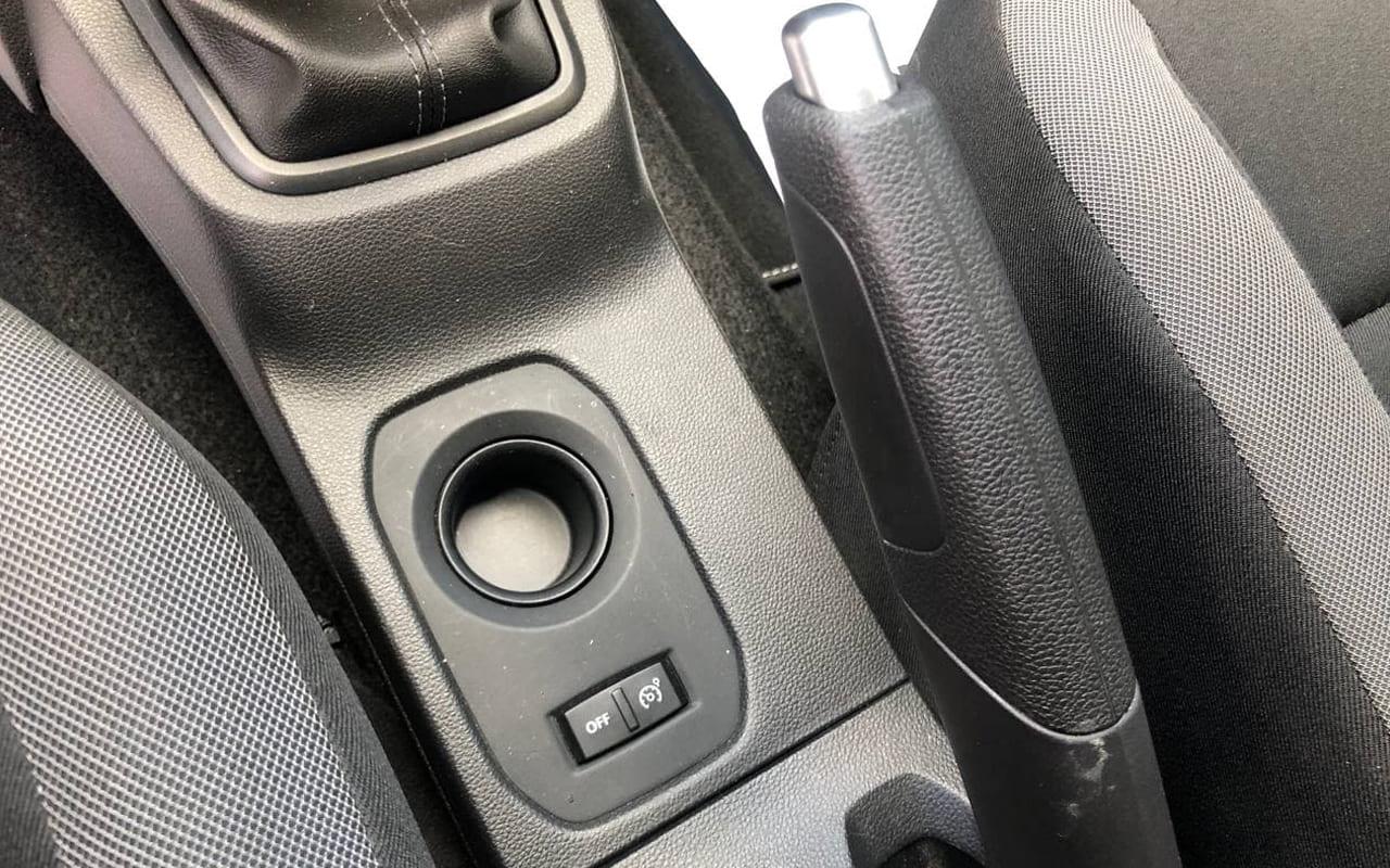 Dacia Duster 2020 фото №19