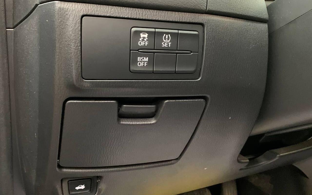 Mazda 6 2013 фото №19