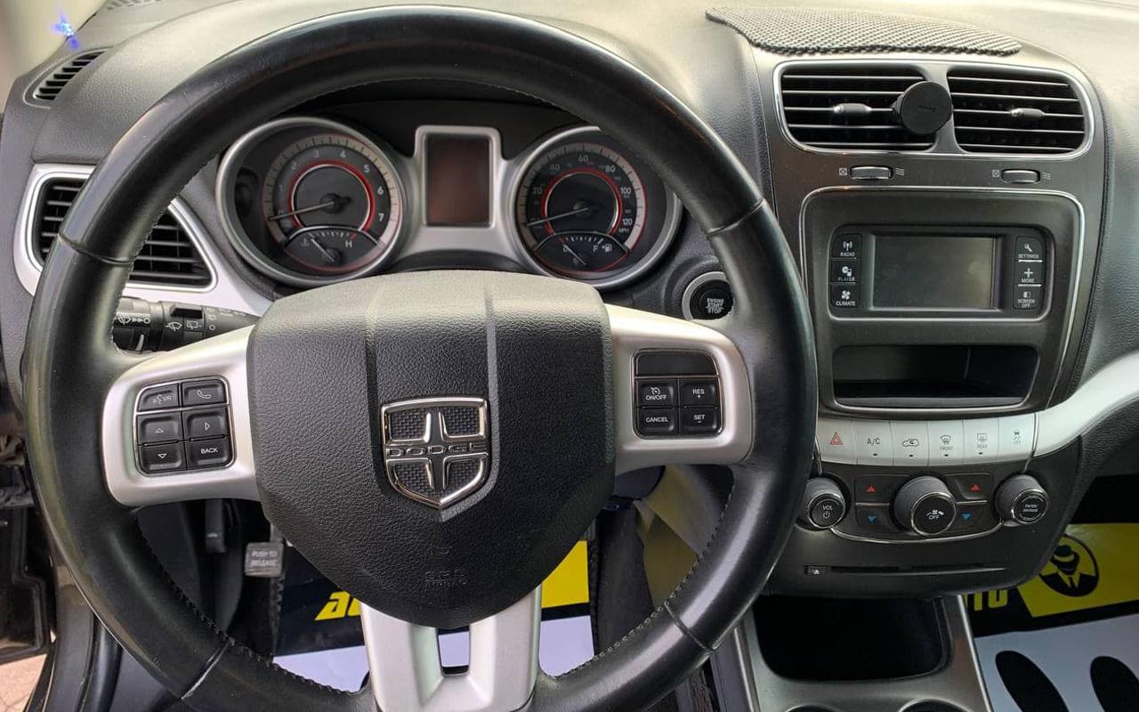 Dodge Journey 2017 фото №15