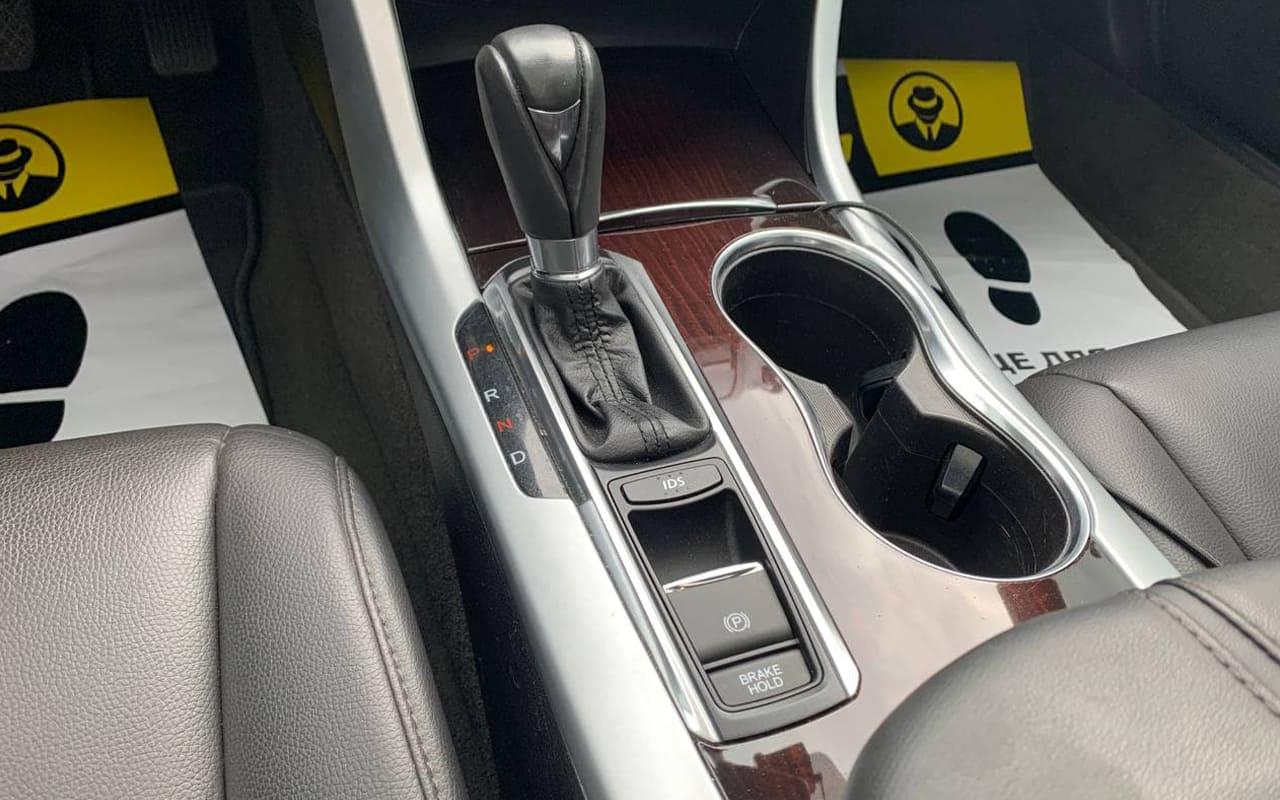 Acura TLX 2016 фото №16