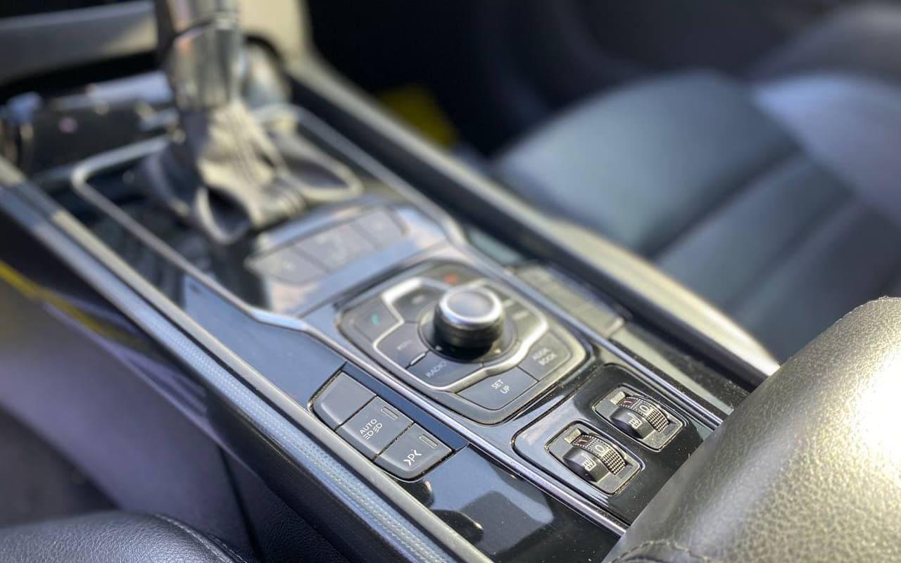 Peugeot 508 2012 фото №16
