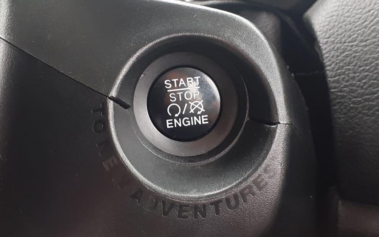 Jeep Renegade 2017 фото №18
