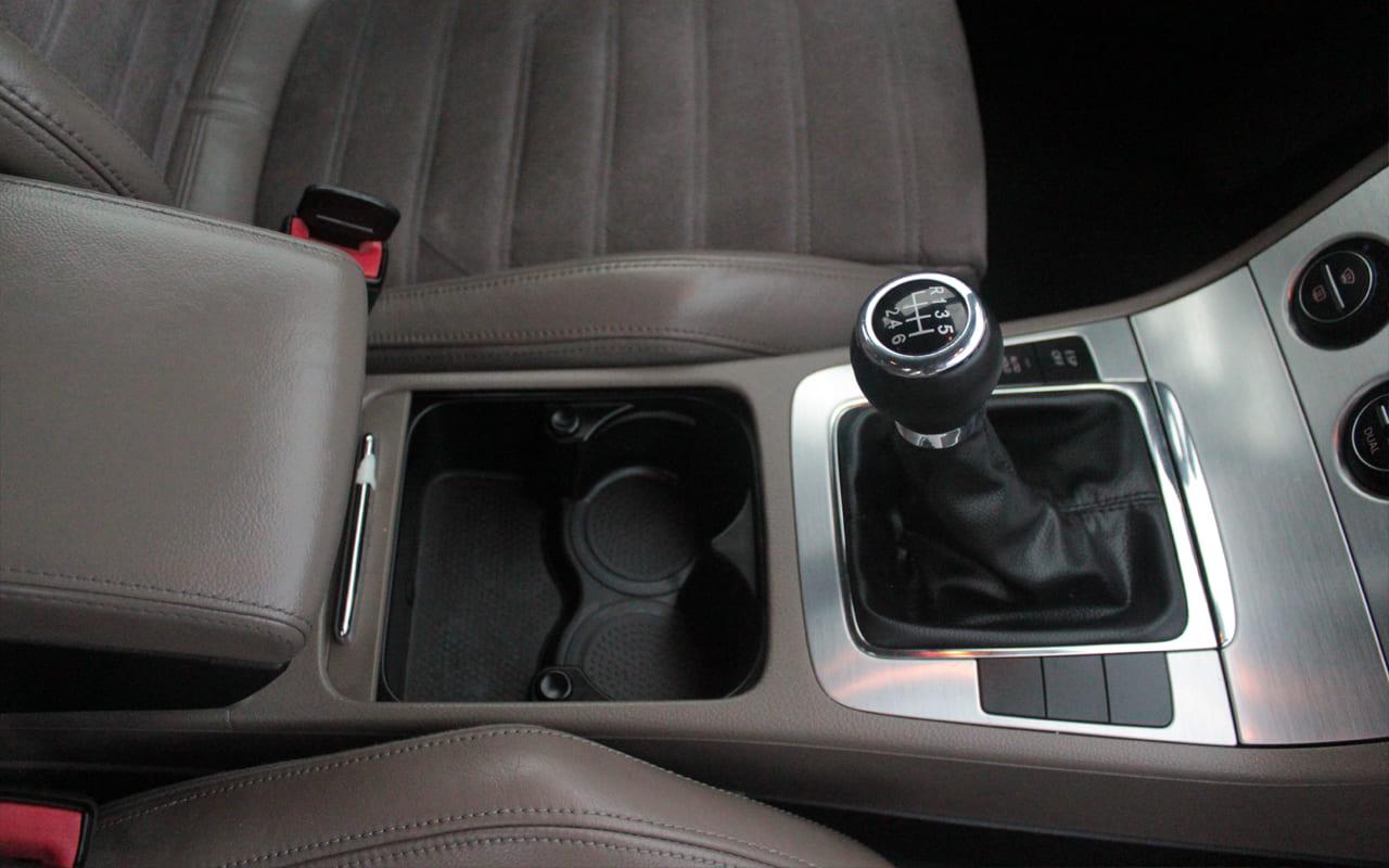 Volkswagen Passat 2008 фото №16