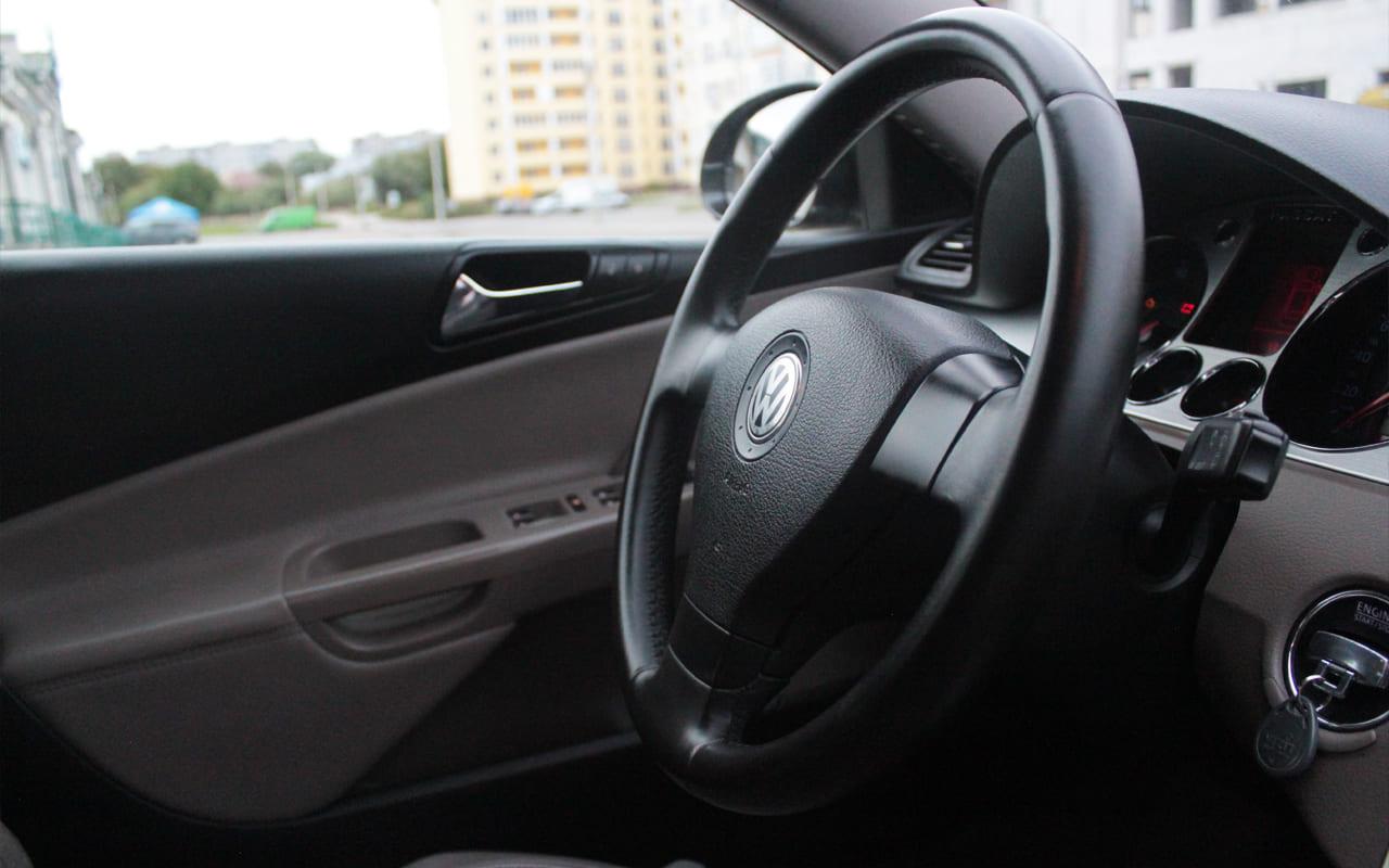 Volkswagen Passat 2008 фото №19