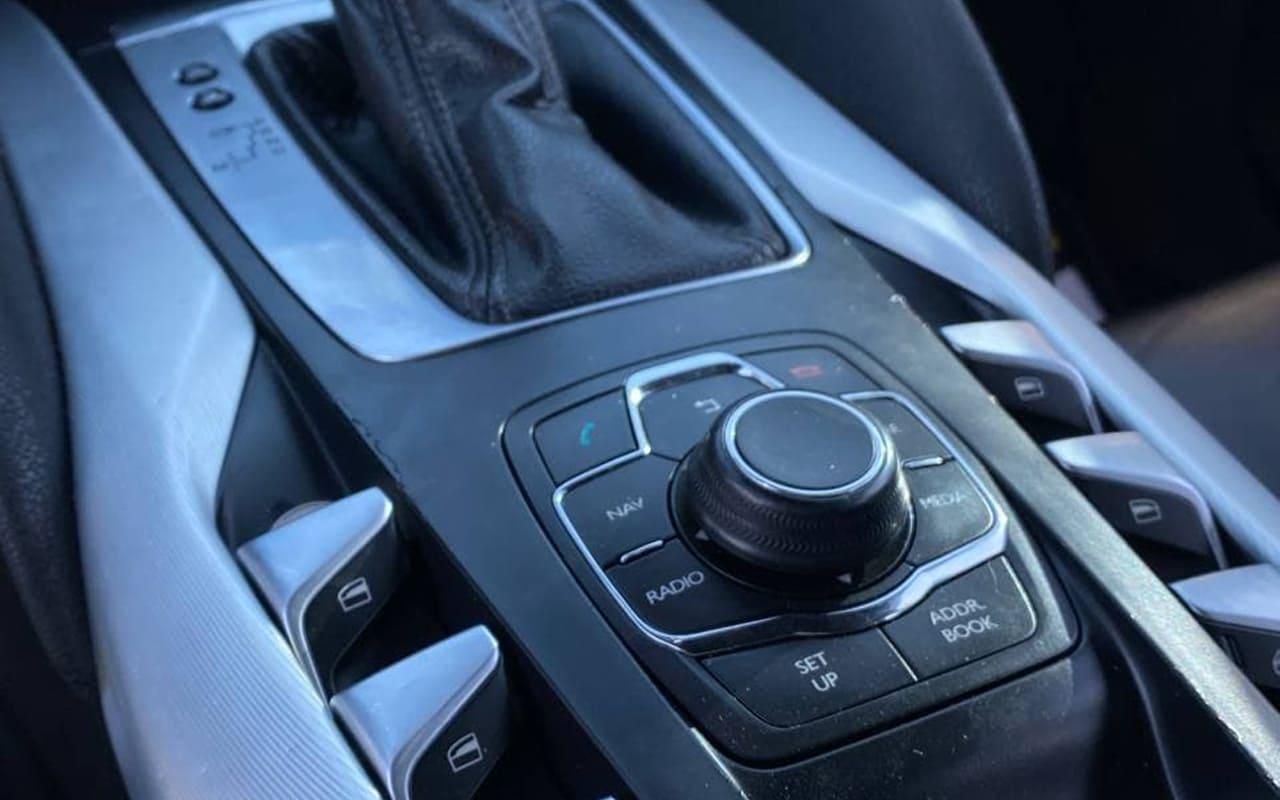 Citroen DS5 2013 фото №16