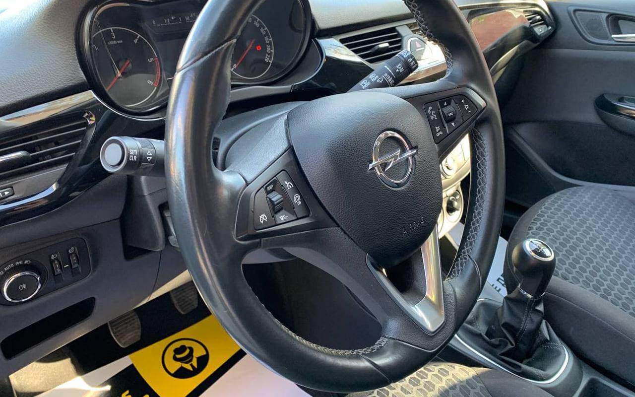 Opel Corsa 2016 фото №18