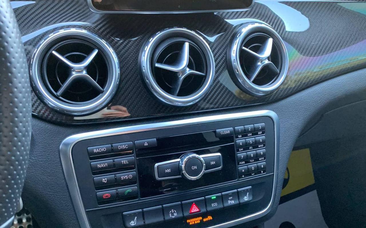 Mercedes-Benz GLA 220 2014 фото №18