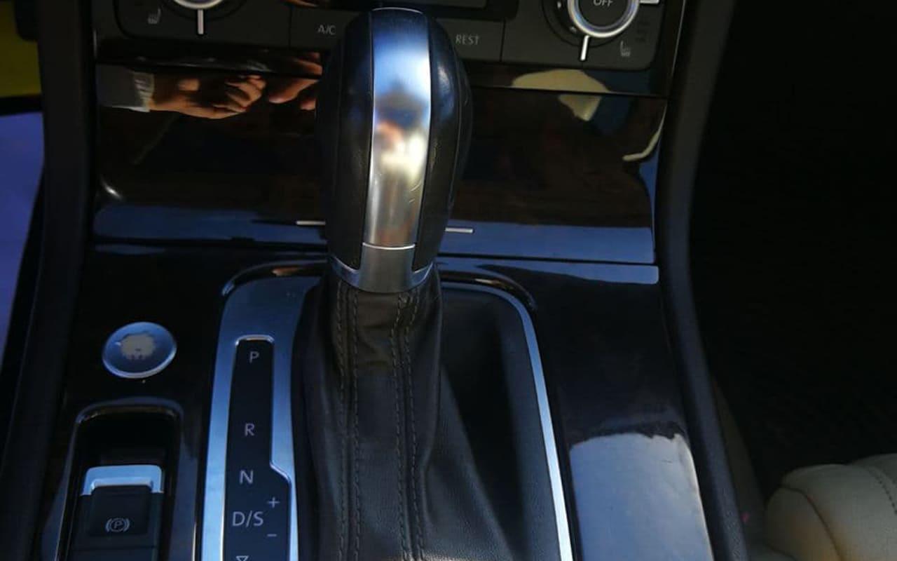 Volkswagen Touareg 2014 фото №13