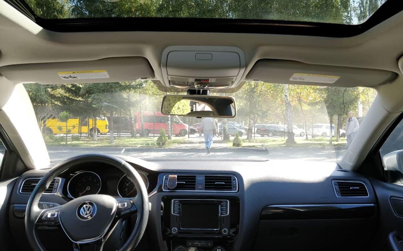 Volkswagen Jetta 2015 фото №11