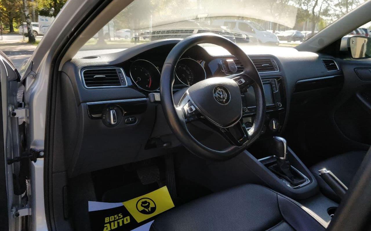 Volkswagen Jetta 2015 фото №14