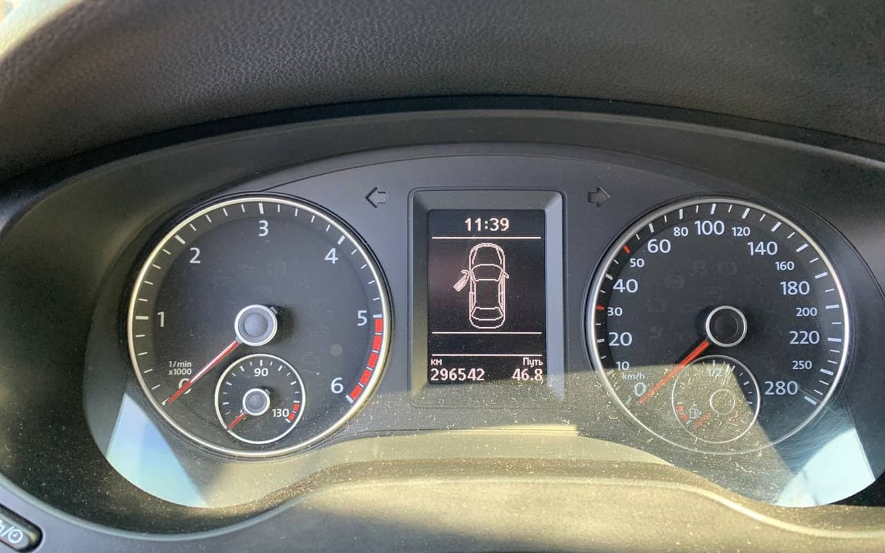 Volkswagen Jetta 2013 фото №16