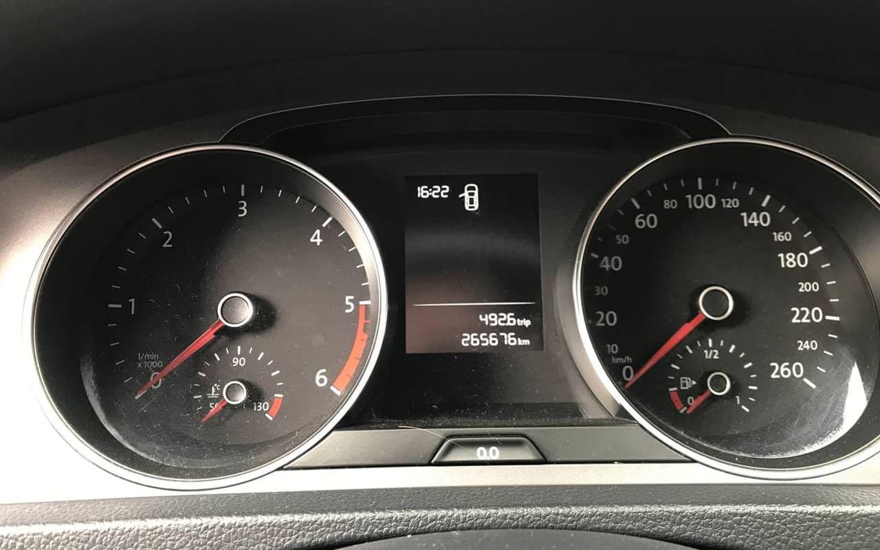 Volkswagen Golf 2013 фото №16