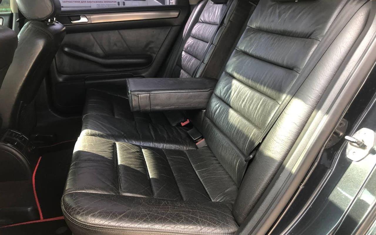 Audi A6 2001 фото №12