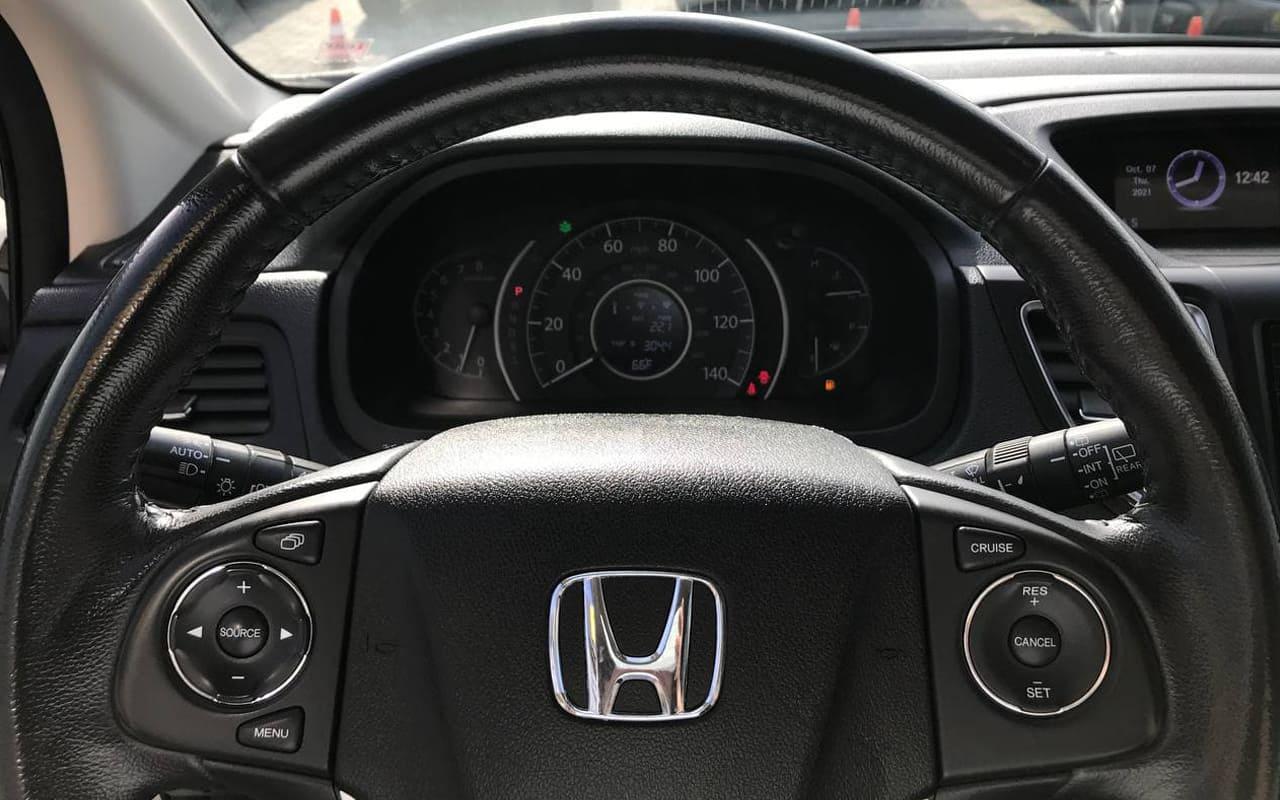 Honda CR-V 2015 фото №14