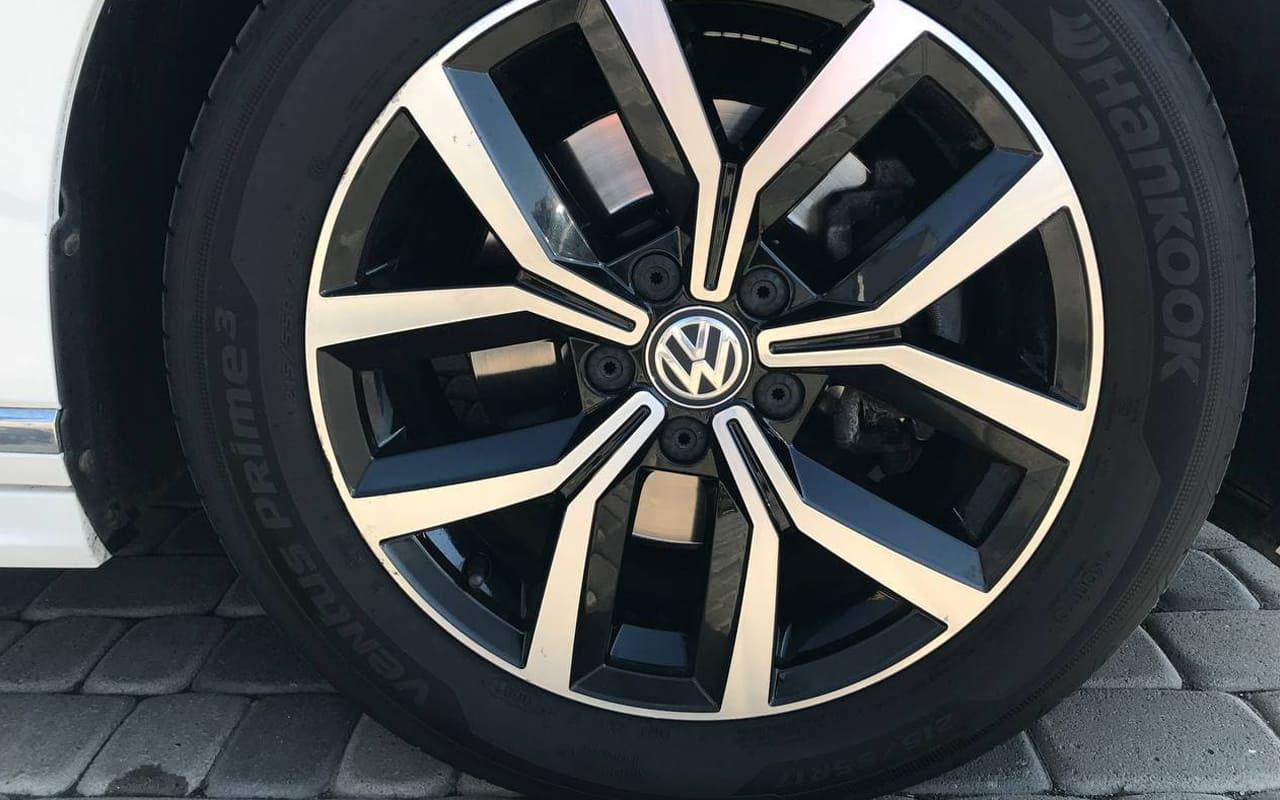 Volkswagen Passat R-Line 2017 фото №16