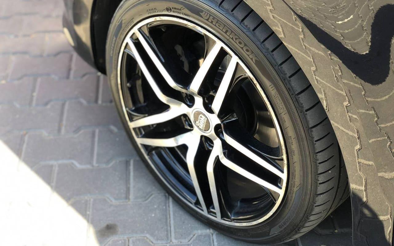 Volkswagen Sharan 2012 фото №20