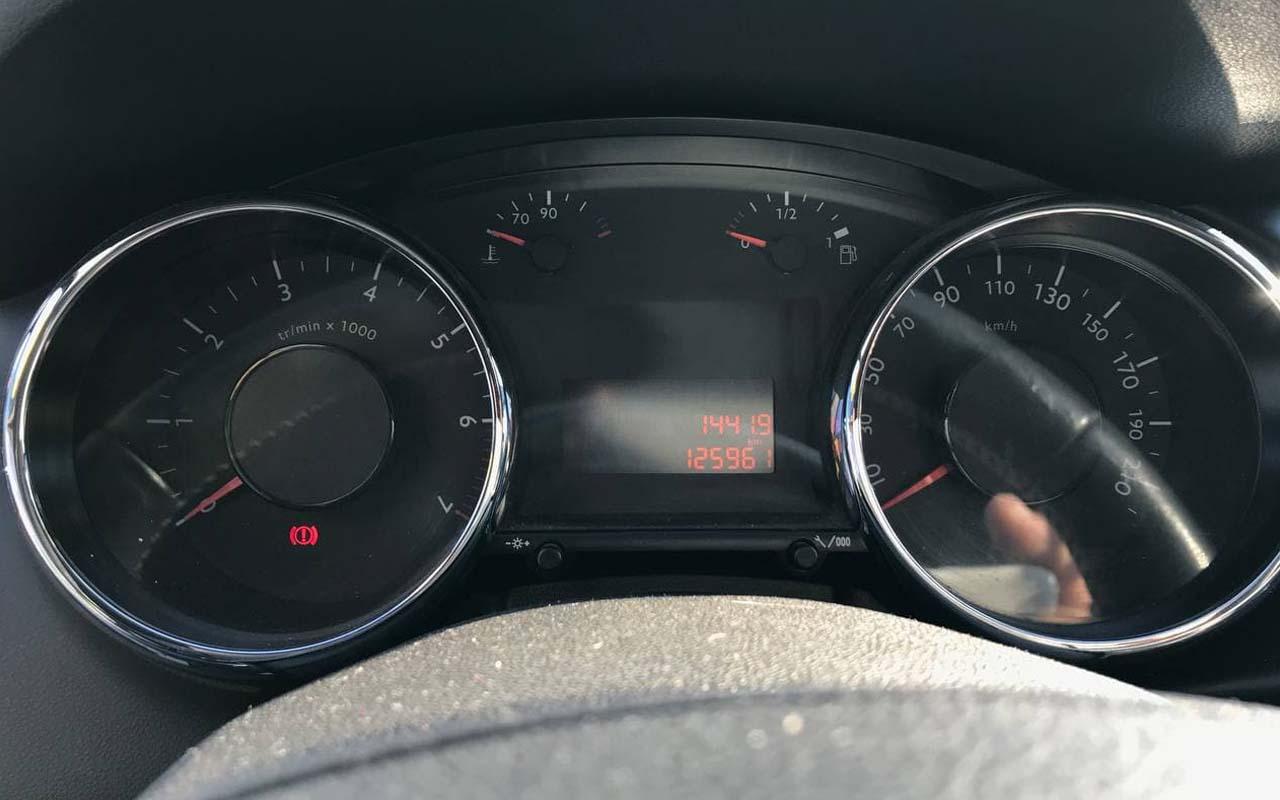 Peugeot 3008 2010 фото №14
