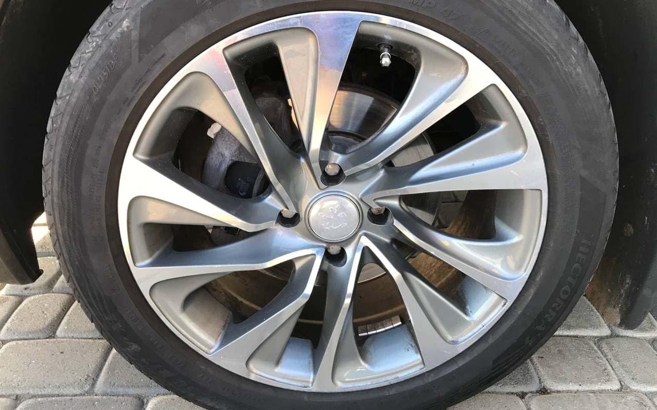 Peugeot 3008 2010 фото №15