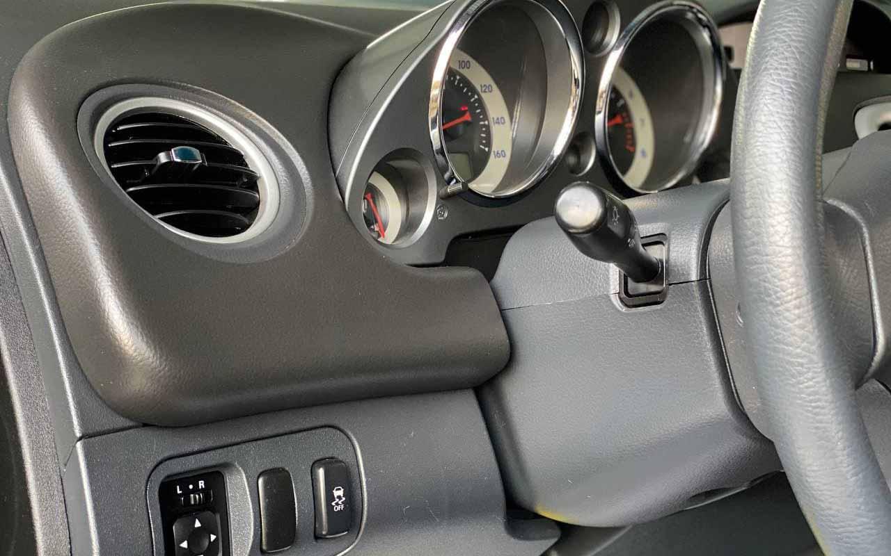 Mitsubishi Eclipse GS Sport 2012 фото №18
