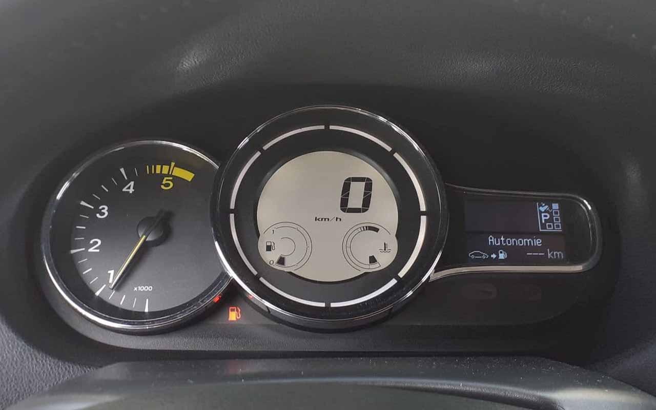 Renault Megane 2014 фото №16
